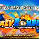 Review Game Slot Online Crazy Bomber Spadegaming